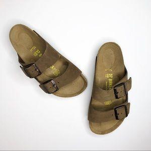 birkenstock | new in box arizona sandals